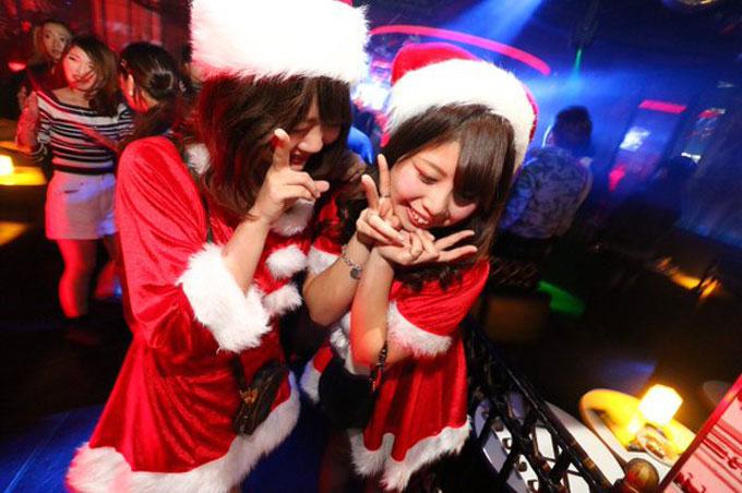 大阪 クリスマス