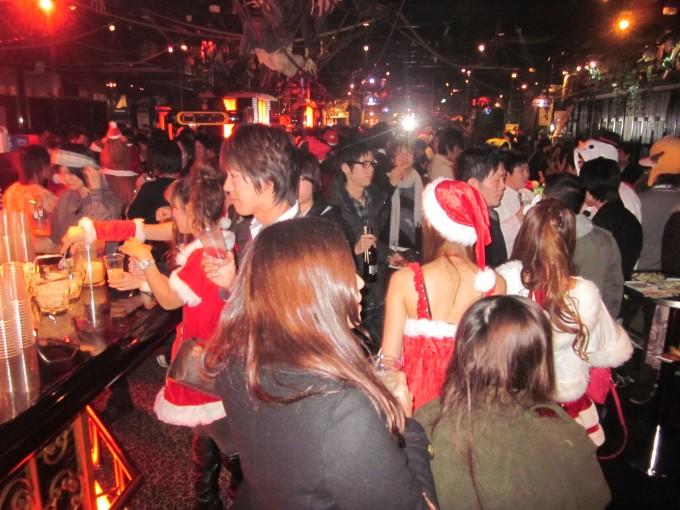 クリスマス 大阪